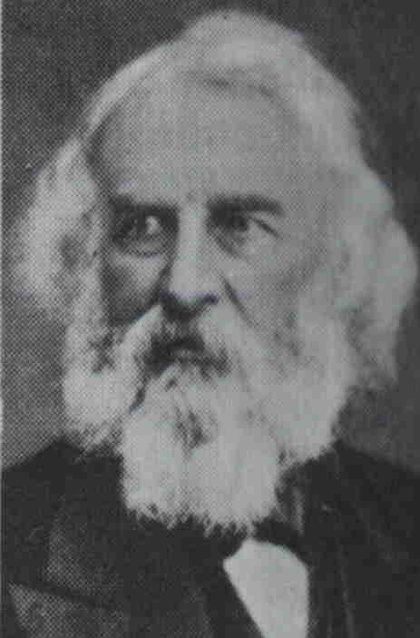The literary life and works of henry wadsworth longfellow